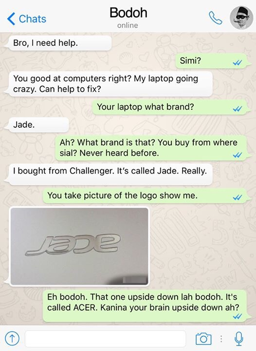 Photo of 我的电脑又坏了,哪里有得修JADE牌子的手提电脑?