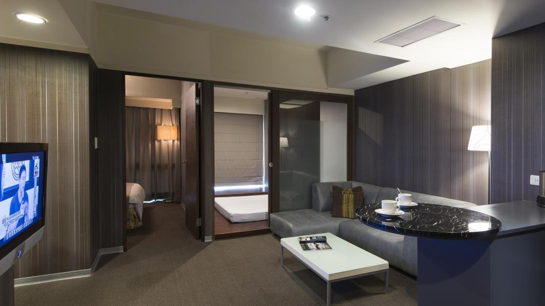 拓程商旅 (The Galerie Hotel) 4