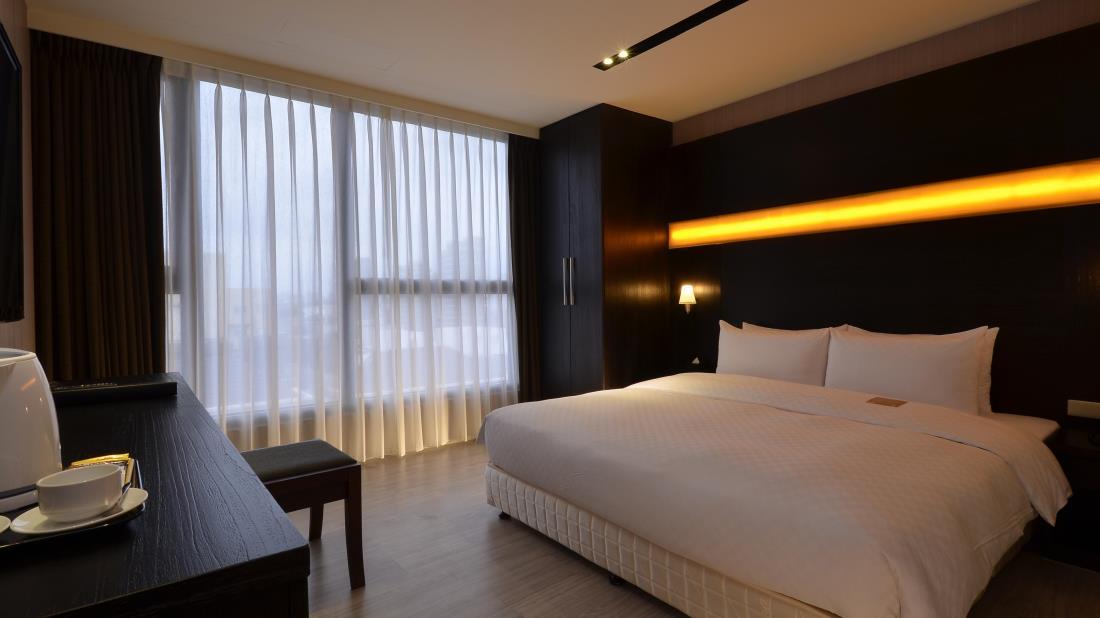 默砌旅店 (Cube Hotel) 3