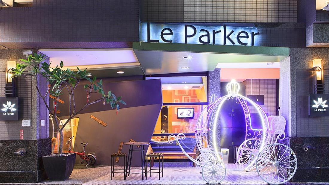 Le parker 5