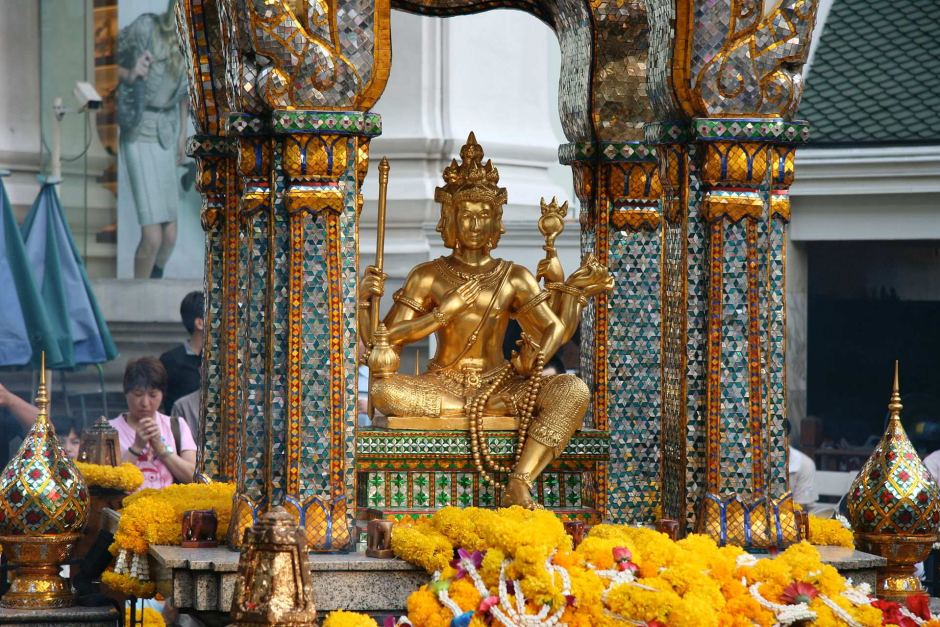 erawan buddha