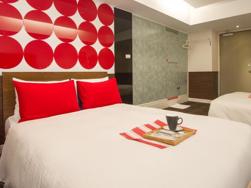 room ecfa