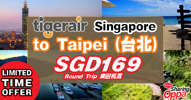 singapore to taipie cover 169