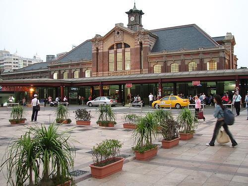 台中车站2