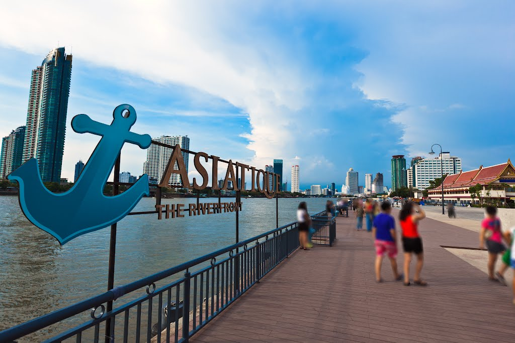 asiatique Panoramio