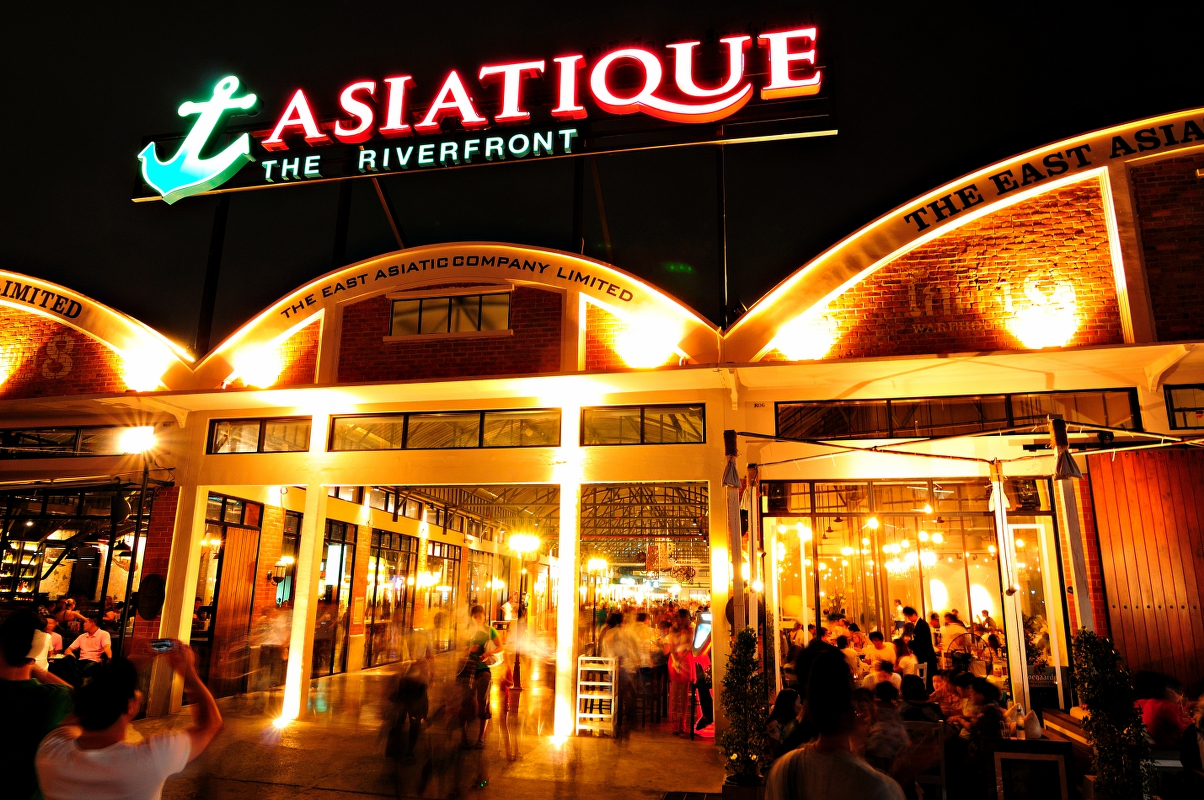 asiatique image night