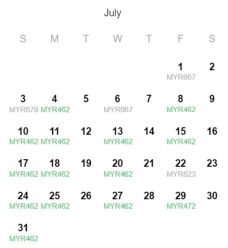 july boracay rm promo