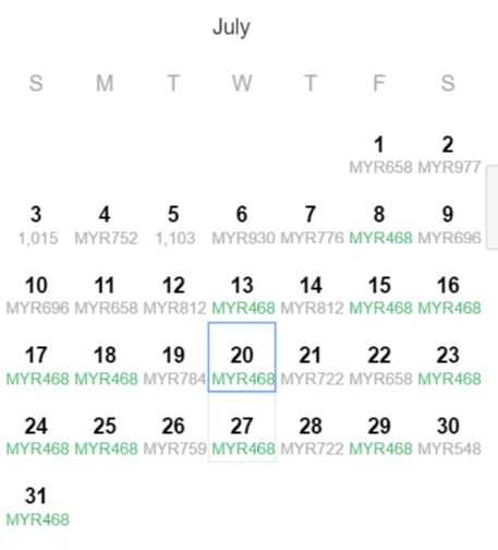 july sgd prom