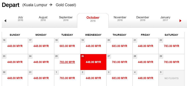 gold coast 448