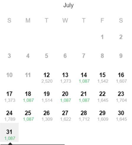 tokyo 1088 jul