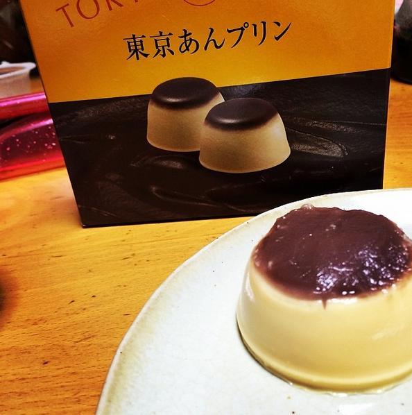 东京布丁 Tokyo An-Pudding