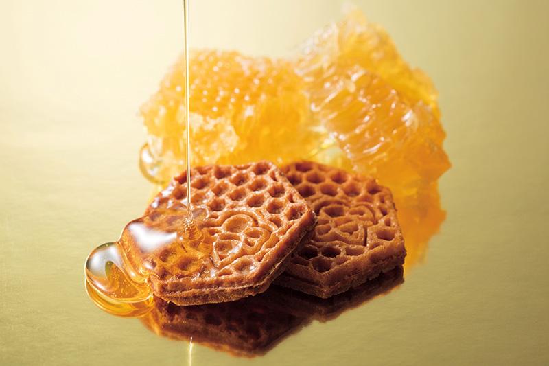 東京蜂蜜餅