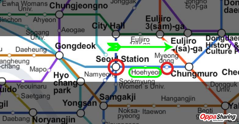 tutorial-seoul