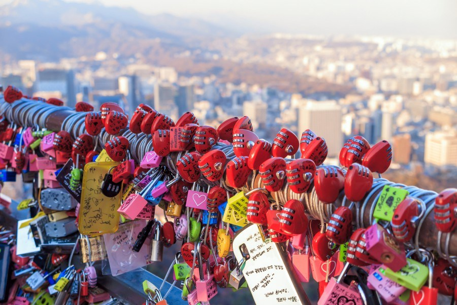 Photo of 【韩国首尔】热门韩剧景点浪漫拍摄地推荐 – 鬼怪 | 太阳的后裔 | 来自星星的你