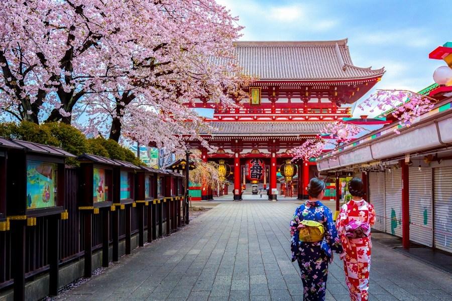 Photo of 【日本】感受东京老江户的古朴风情,浅草上野超详细攻略