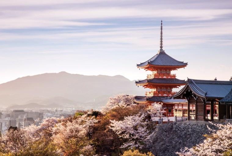 Photo of 【日本】2018京都赏樱景点总整理,早樱、晚樱、夜樱一次满足