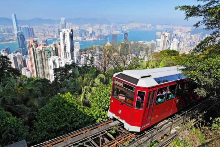 Photo of 【香港】交通、票券总整理,市区交通、机场交通、港澳来回一次搞懂!