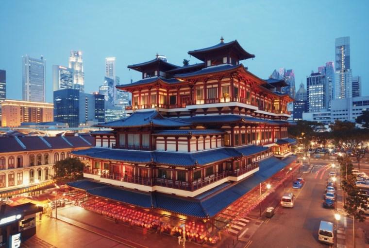 Photo of 【新加坡】CHINATOWN 牛车水 必去景点、美食、必买全攻略