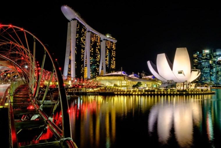 Photo of 【新加坡】滨海湾金沙酒店全攻略