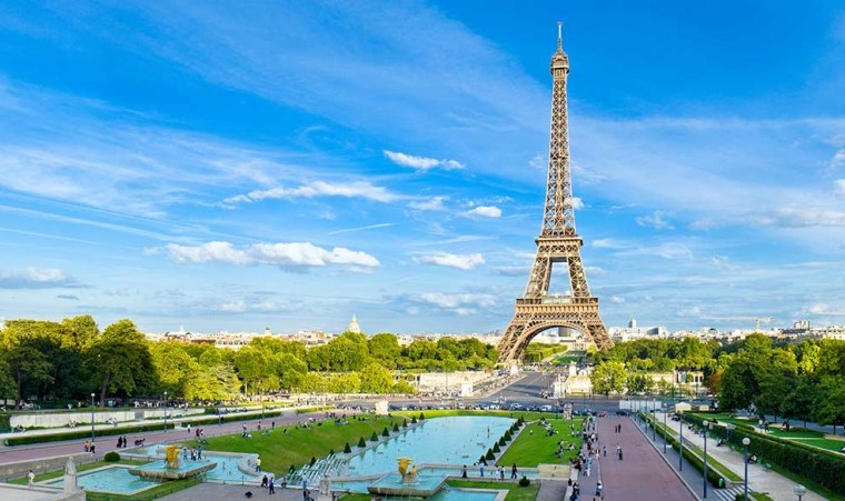 Photo of 【法国】轻松游巴黎,步行就能到IG打卡热门景点,巴黎五大精选住宿大公开!