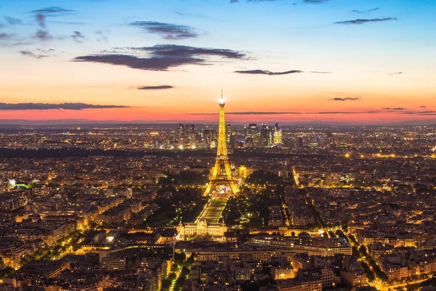 Photo of 【巴黎】十大不容错过的景点