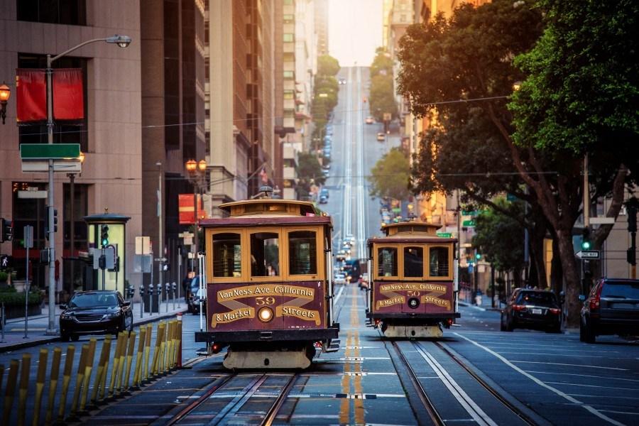 Photo of 【美国】旧金山交通攻略,机场交通、市区交通MUNI搭乘方式完整大公开!