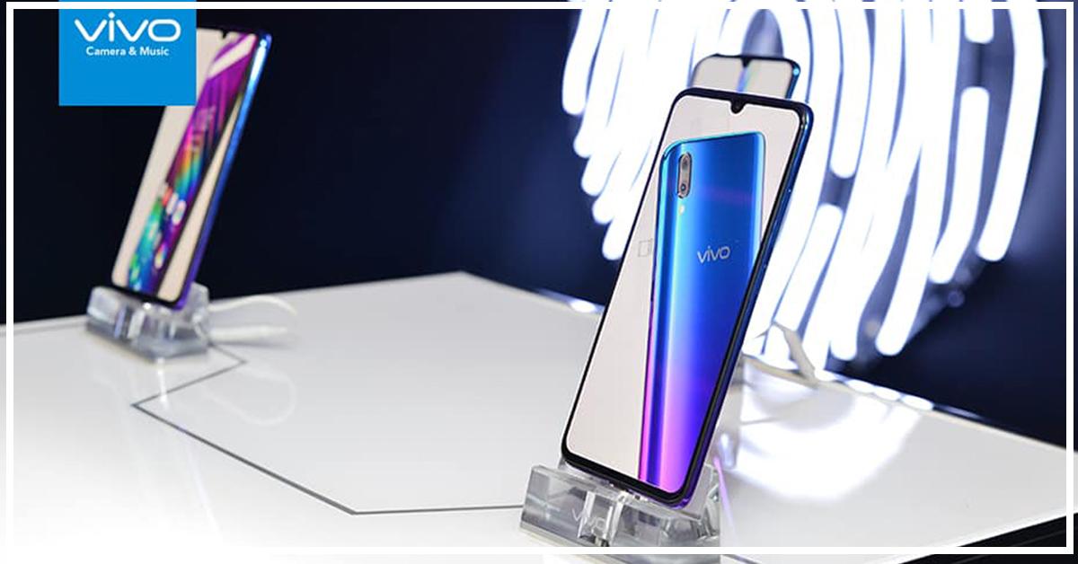 Photo of 【最抢手智能手机Vivo V11】逆光拍也一样好看📸