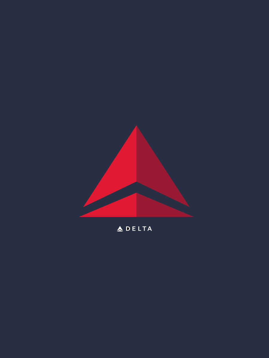 Delta Air CTR