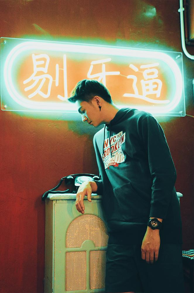 集货Collectore|| Photo Credit: WebTVAsia
