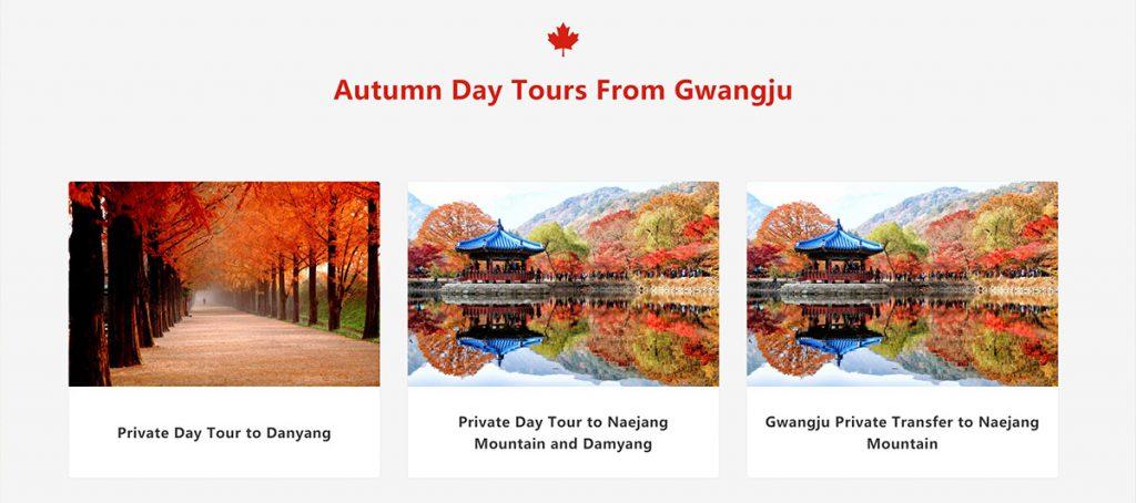 光州Gwangju优惠