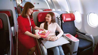 Photo of AirAsia历年来的零机票(大促销)的机票价钱表都在这里了!