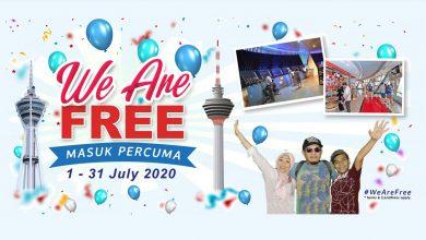 Photo of 【旅游资讯】吉隆坡塔KL Tower免费入场!1 July 2020 ~ 31 July 2020 整个月免费入场!