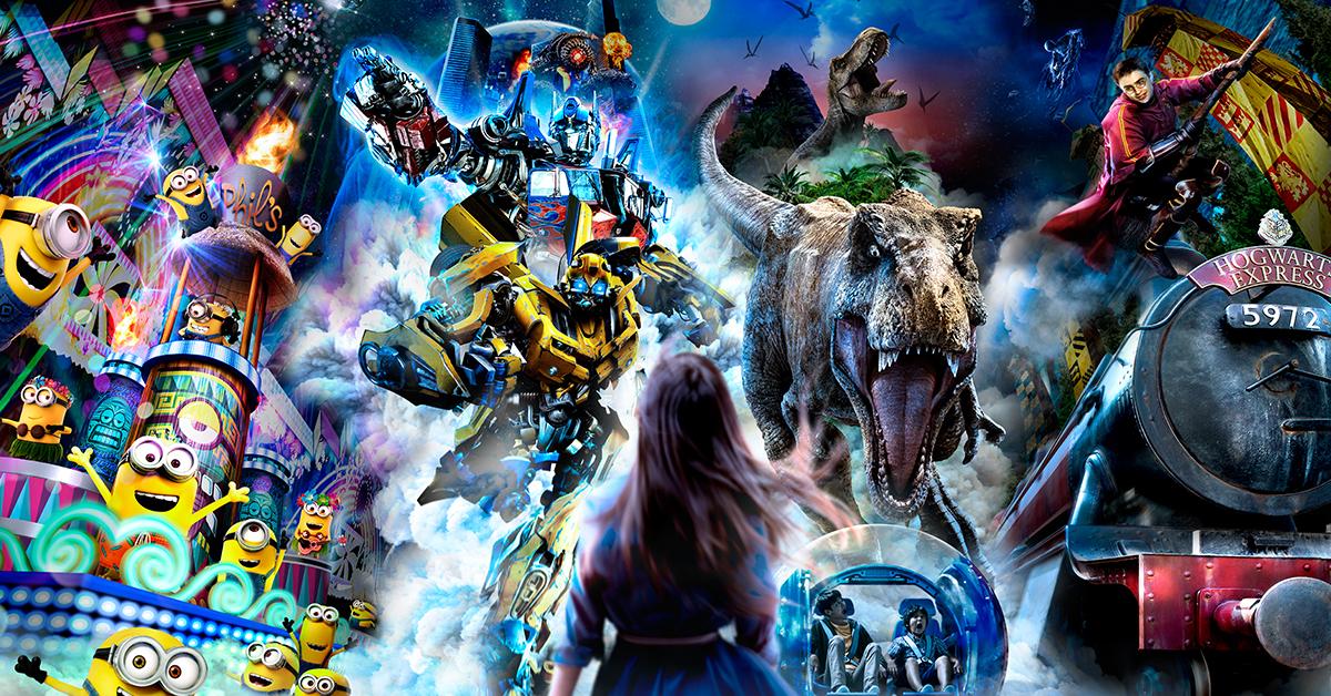 Photo of 【Universal Studios Japan™必玩攻略】#日本环球影城 #大阪必去