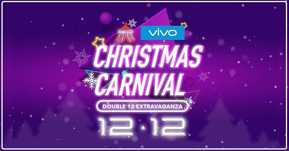 Photo of 【Vivo 12.12圣诞促销】最低只要RM 499